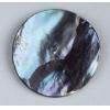 Button Shell Abalone 38mm